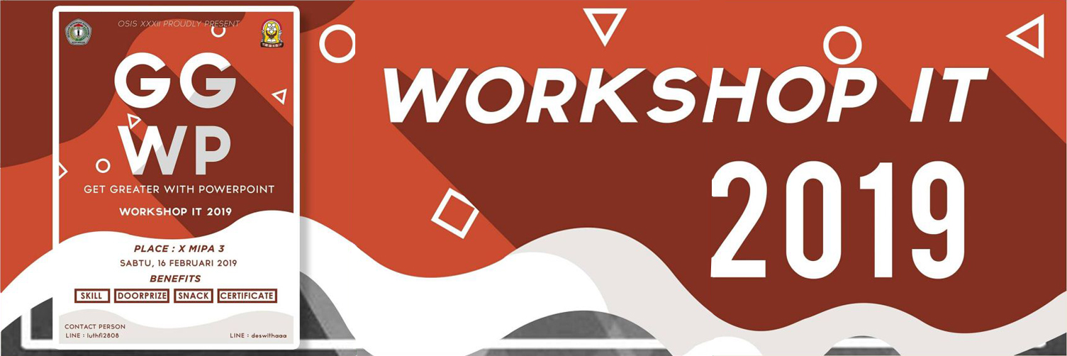 Workshop IT